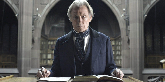 The Limehouse Golem: Clip exclusivo