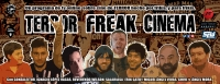Terror Freak Cinema